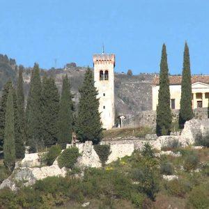 Castle of Caneva