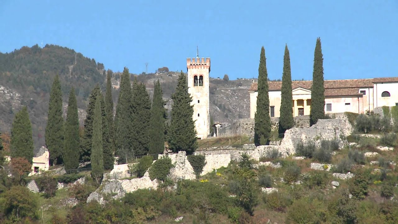 Castle of Caneva