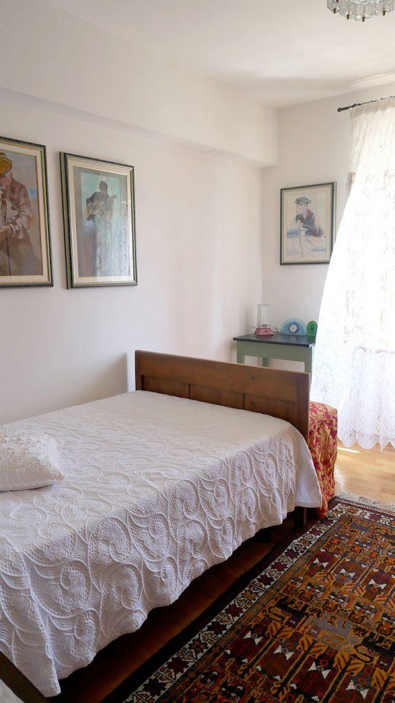 Holiday House Villa Salvador single room